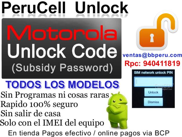unlockMotorola